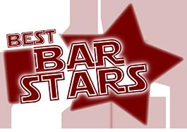 Best bar stars